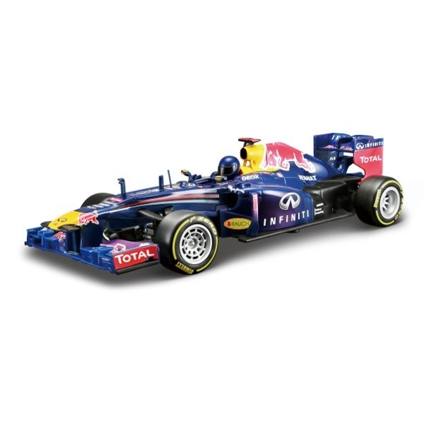 Red Bull Formula One RB9