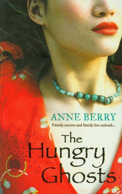 Hungry Ghosts Berry Anne
