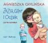 Zezia, Giler i Oczak  (Audiobook)