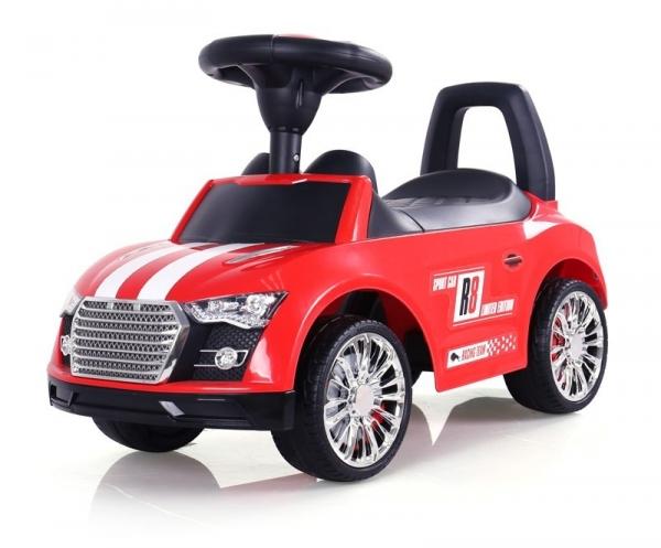 Pojazd Racer Czerwony (GXP-579660) (2435)