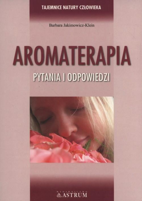 Aromaterapia Jakimowicz-Klein Barbara