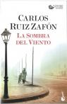 Sombra del vietno (Cień wiatru)