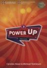 Power Up 3 Class Audio CDs Nixon Caroline, Tomlinson Michael