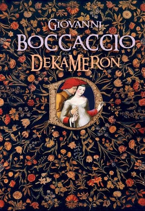 Dekameron Boccaccio Giovanni