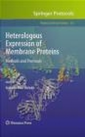 Heterologous Expression of Membrane Proteins