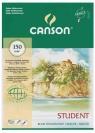 Blok rys. A3/30k 150g fakturowany 400084730 Canson
