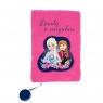 Pamiętnik pluszowy Frozen (DOF-3670)