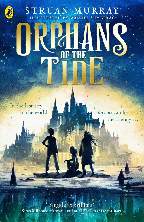Orphans of the Tide Murray Struan