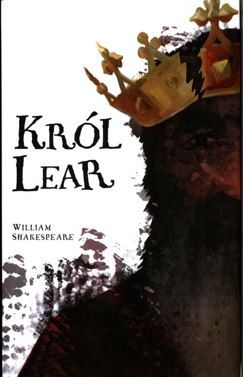 Król Lear Shakespeare William