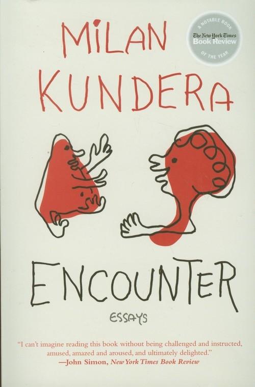 Encounter Kundera Milan