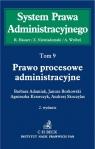Prawo procesowe administracyjne Tom 9