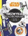 Star Wars Niezwykłe kolorowanki Koloruj według kodu