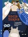 Kocia Szajka i zagadka zniknięcia śledzi Romaniuk Agata
