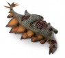 Dinozaur stegozaur zwłoki L