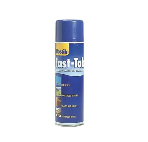 Klej w sprayu Fast Tak 500 ml