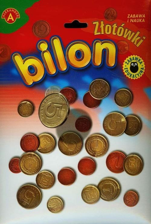 Złotówki Bilon (0743)
