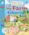 My Farm Colouring Book
