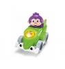 Wyścigowe auto Małpki (DHT74/DHT73)