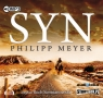 Syn (audiobook) Meyer Philipp