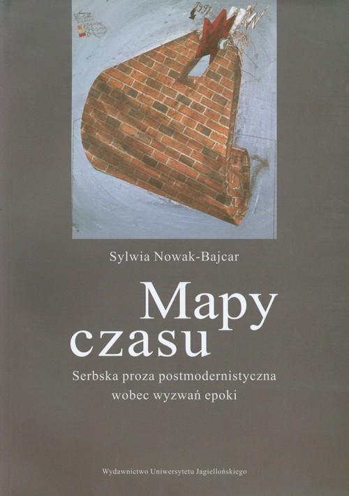 Mapy czasu Nowak-Bajcar Sylwia