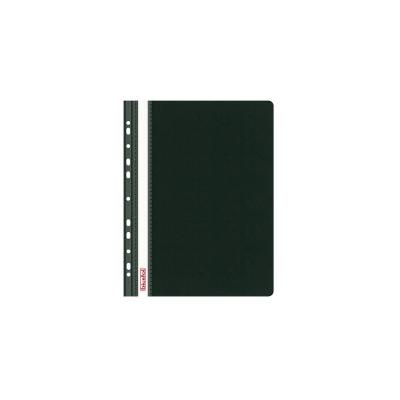 Skoroszyt Biurfol A4 - czarny (shr-01-05)