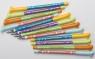 Długopis usuwalny Pieski 0,5 mm mix