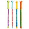 Długopis usuwalny Pieski 0,5mm, 1 szt. mix kolorów