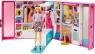 Barbie Wymarzona szafa (GBK10)