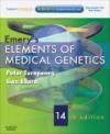 Emery's Elements of Medical Genetics Sian Ellard, Peter D. Turnpenny