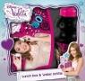 Zestaw śniadaniówka + bidon | Violetta 13