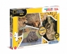 Puzzle Supercolor 104: National Geographic Kids (27143)Wiek: 6+