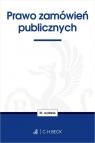 Prawo zamówień publicznych (OUTLET - USZKODZENIE)
