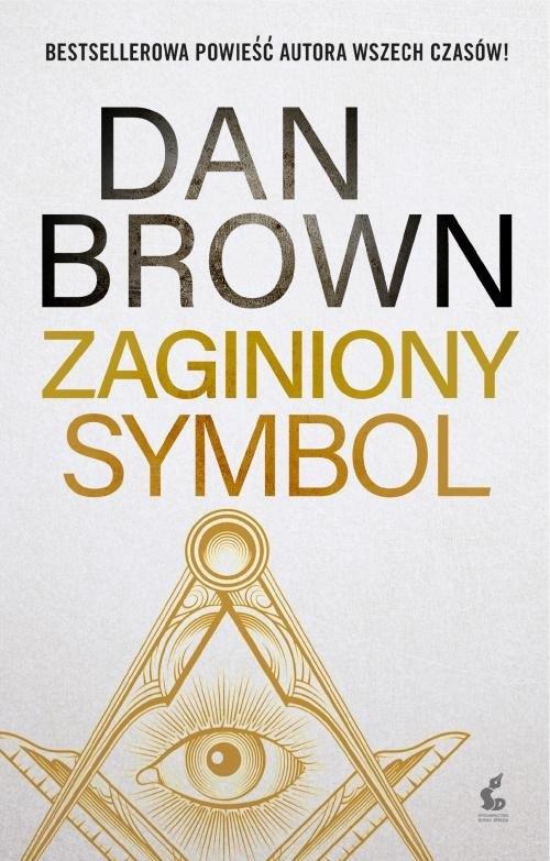 Zaginiony symbol Brown Dan