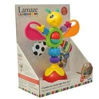 Tomy Lamaze Zabawka na krzesełko Freddie (LC27243)