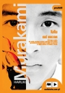 Kafka nad morzem  (Audiobook) Murakami Haruki