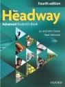 Headway NEW. Język angielski. Advanced Student`s Book. Podręcznik dla liceum i Liz Soars, John Soars