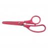 Nożyczki szkolne Milan Basic Colours różowe (1412081029)