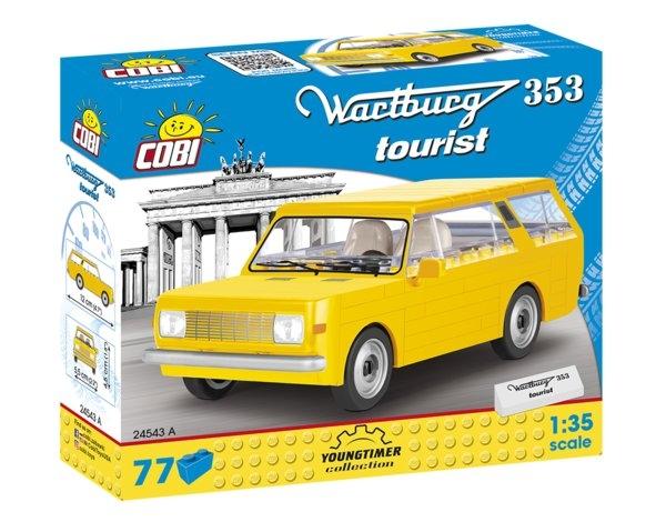 Wartburg 353 Tourist (24543)