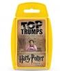 Gra karciana Top Trumps Harry Potter i Zakon Feniksa (036436)