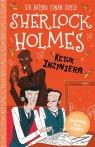 Kciuk inżyniera. Sherlock Holmes. Tom 14 Artur Conan Doyle