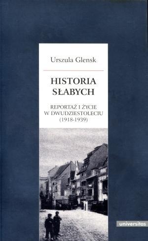 Historia słabych Glensk Urszula