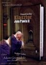 Niewidzialny Klasztor Jana Pawła II. Książka audio CD MP3 Martial Codou