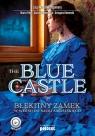 The Blue Castle Błękitny zamek w wersji do nauki angielskiego z plikiem Montgomery Lucy Maud, Fihel Marta, Jemielniak Dariusz, Komerski Grzegorz