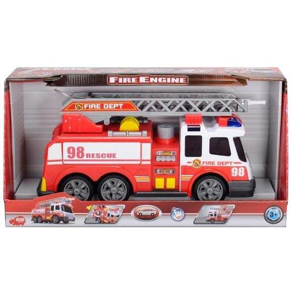 Straż Pożarna 37 cm (203308358026)