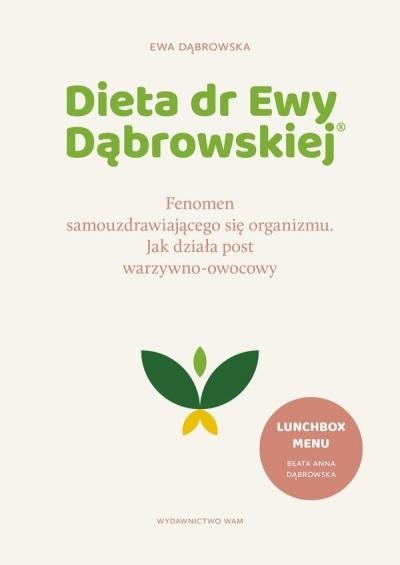 Dieta dr Ewy Dąbrowskiej. Dąbrowska Ewa