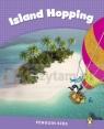 Pen. KIDS Island Hopping (5) CLIL Caroline Laidlaw
