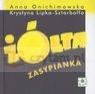 Żółta zasypianka  Onichimowska Anna, Lipka-Sztarbałło Krystyna