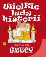 Grecy. Wielkie ludy historii