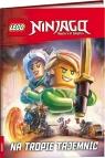 Lego Ninjago Na tropie tajemnic LNRD-16