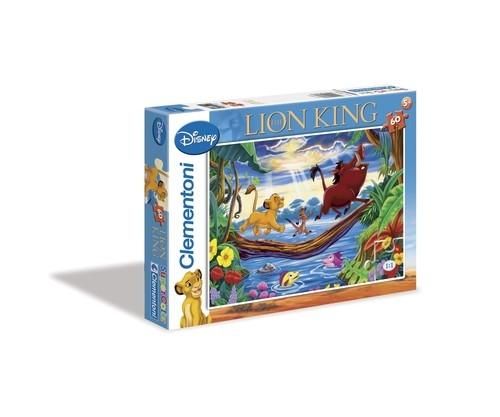 Puzzle 60 Król Lew  (26843)